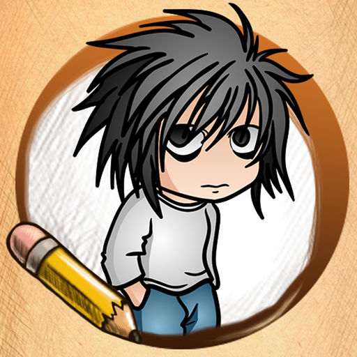 Learn To Draw Death Note Edition