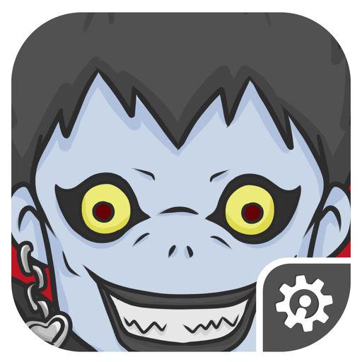 Quiz Game Death Note Version
