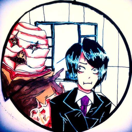 Second Icon Death Note Amino