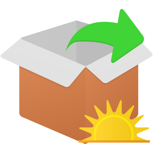 Extract Todays Changes Icon Flatastic Iconset Custom Icon