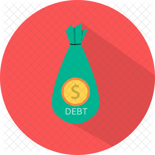 Image Result For Debt Icon Iconos Icons