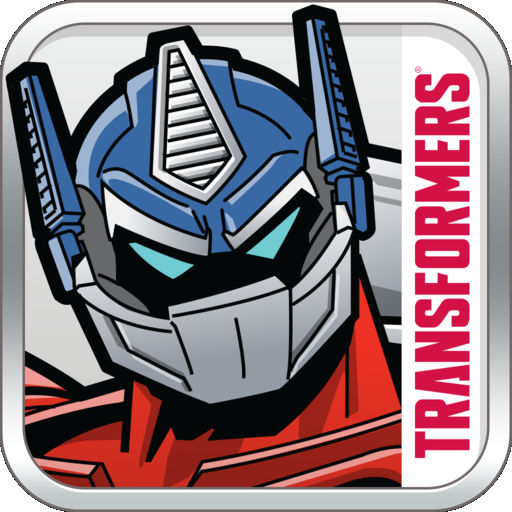 Transformers Battle Masters