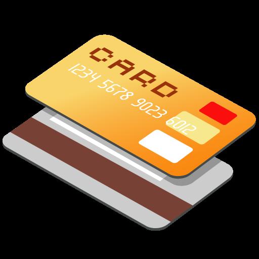 Mispkemaci Credit Cards Icon