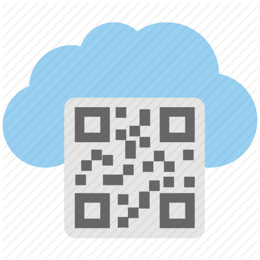 Android App, Cloud Based Qr Code Decoder Service, Cloud Qr Code