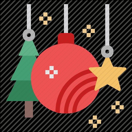 Celebration, Christmas, Decor, Decoration, Ornament, Xmas Icon