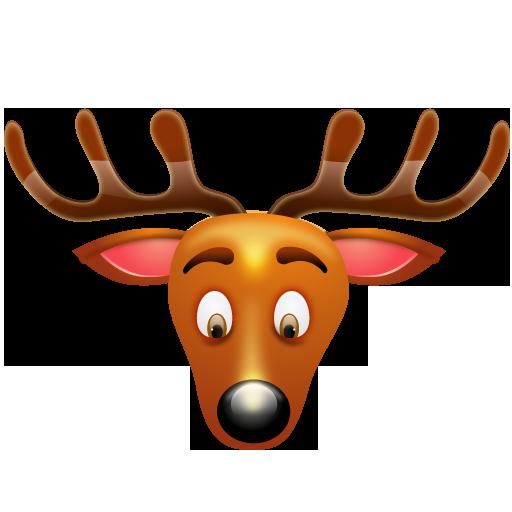 Deer Icon Iconshow