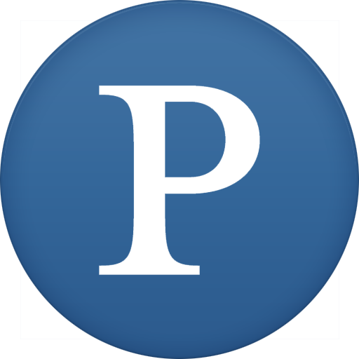 Pandora Icon Free Download As Png And Formats
