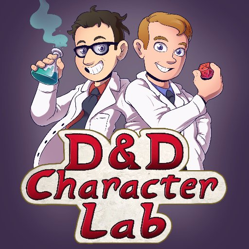Dampd Character Lab