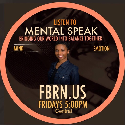 Healing Domestic Violence Mental Speak Radio Show Podcast