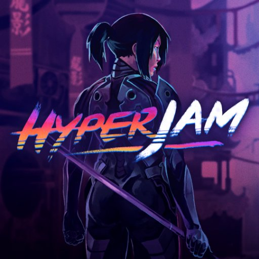 Hyper Jam On Twitter We're Thrilled To Announce That Hyper Jam