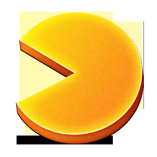 Pacman Default Icon