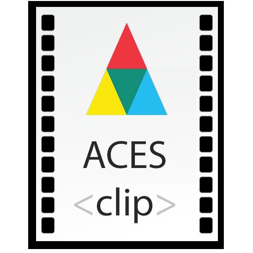 Acesclip Icon Image