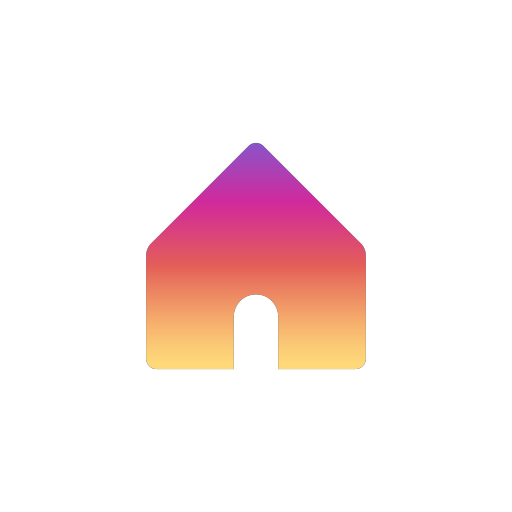 Home, House, Start, Page, Building, Default, Dashboard Icon