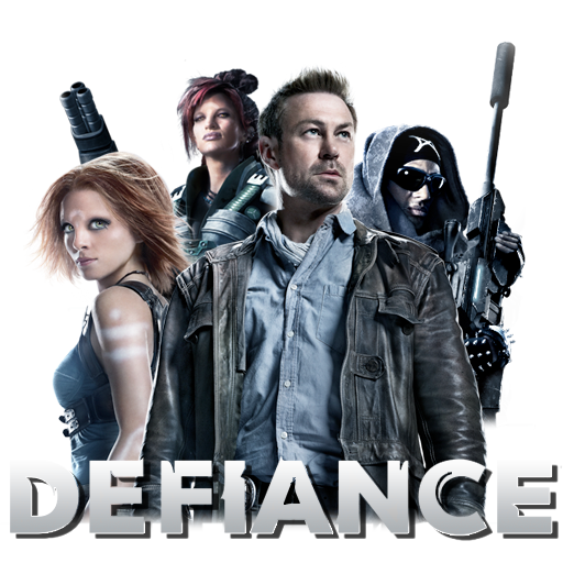 Defiance And The Gulanee