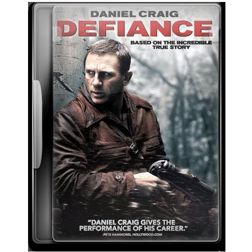 Defiance Icon Movie Mega Pack Iconset