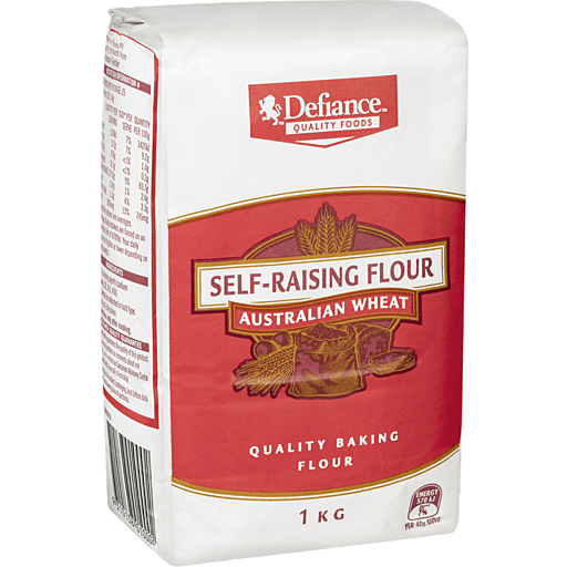 Defiance Self Raising Flour
