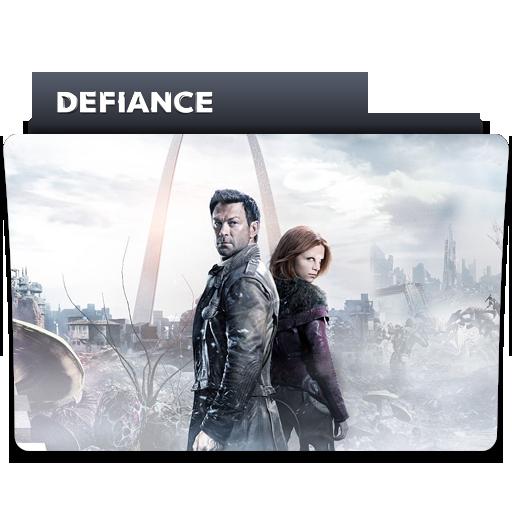 Defiance Icon Folder