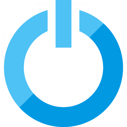 Iconexperience G Collection Standby Icon