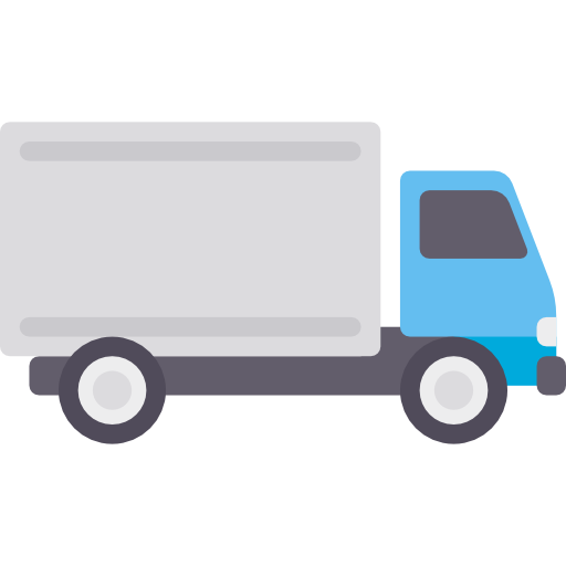 Delivery Truck Icon Transport Freepik