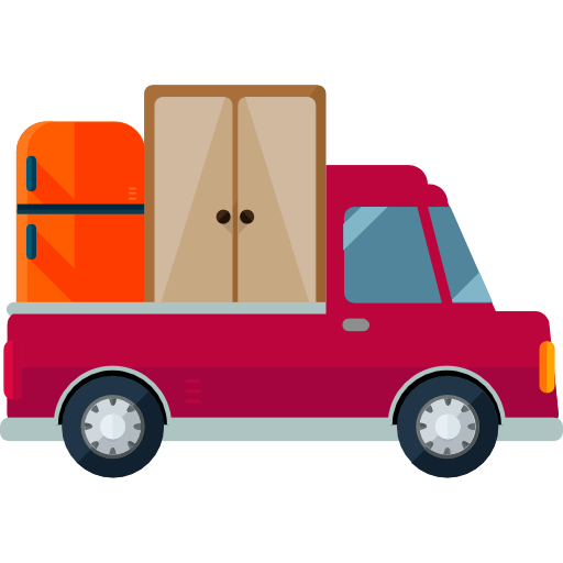 Moving, Automobile, Shipping And Delivery, Car, Transportation