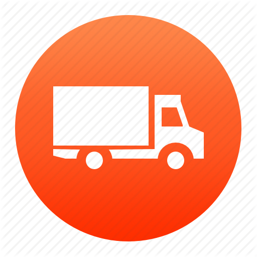 Delivery, Transport, Truck, Transparent Png Image Clipart Free