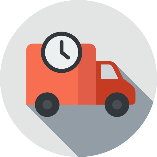 Delivery Icon Png Images In Collection