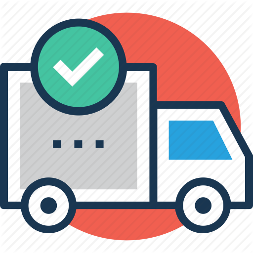 Delivery Confirmation, Delivery Success, Delivery Truck, Order
