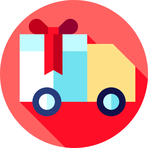 Delivery Truck Icon E Commerce Freepik