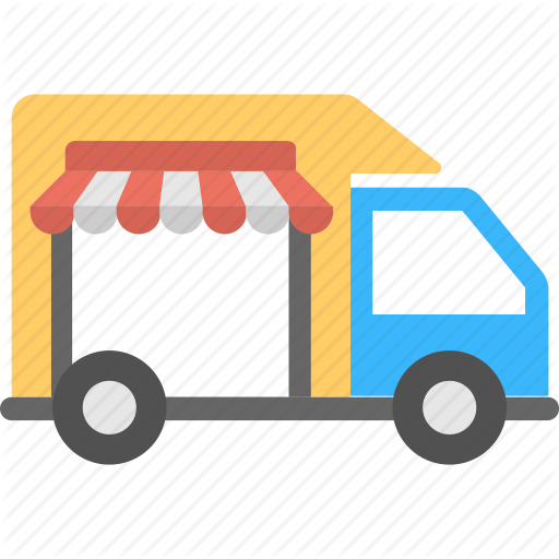 Commercial Vehicle, Delivery Service, Delivery Van, Store Delivery