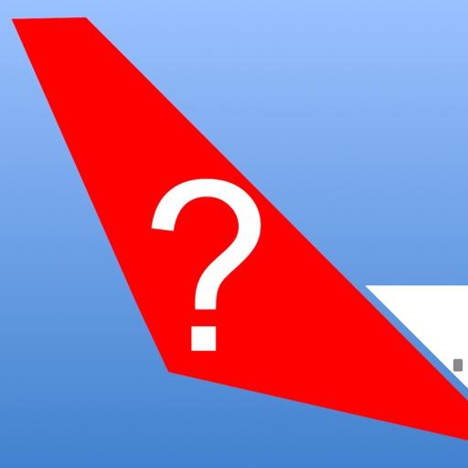 Airline Logo Quiz Game Tails