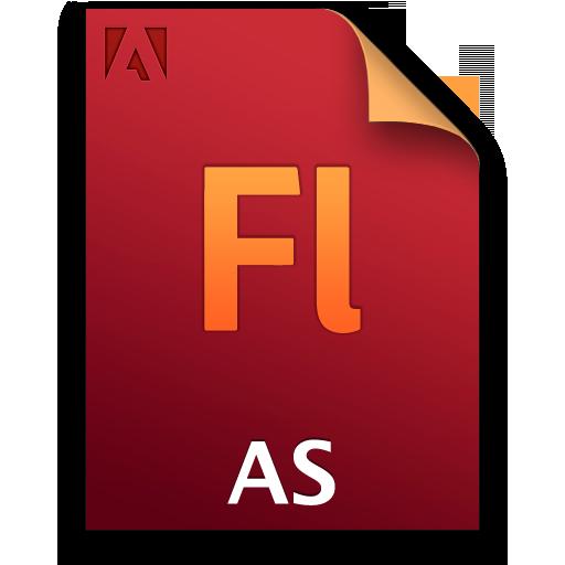 Adobe Flash As Icon