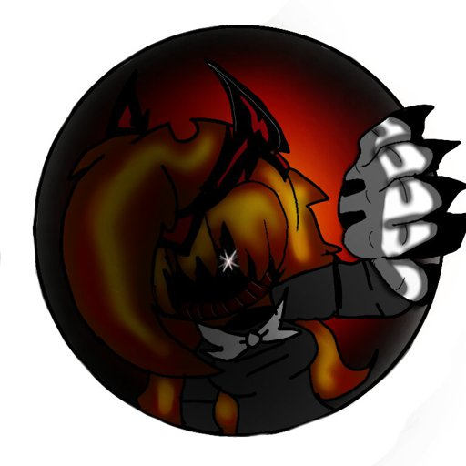 Andrea The Legendary Dark Demon Form Icon Bendy And The Ink