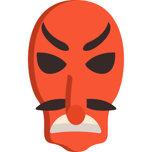 Demon Png Icon
