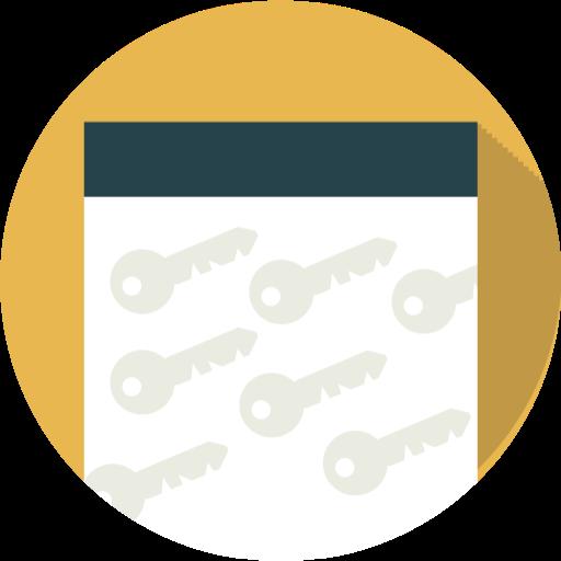 Keyword, Density, Seo Icon Free Of Seo Marketing Icons
