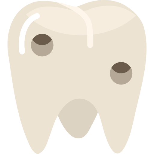 Tooth, Medical, Dentist Icon