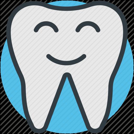Cartoon Teeth, Dental Care, Dental Health, Healthy Teeth, Oral