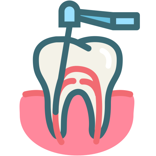 Dentistry, Dental Treatment, Root Canal, Teeth, Tooth, Dental