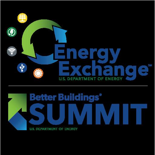 Energy Exchange Better Buildings Summit Icon Energy