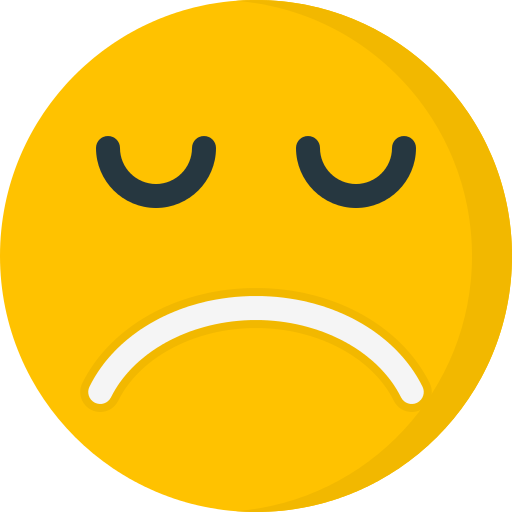 Depression Png Icon