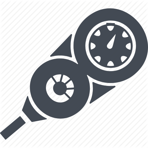 Depth Gauge, Diving, Measurement, Soundings Icon
