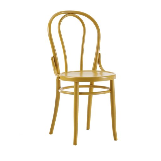 No Yellow Chair