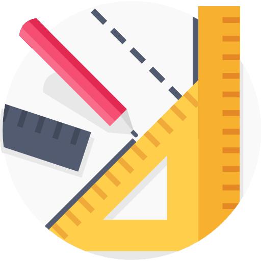 Design Tools Icon Creative Process Freepik