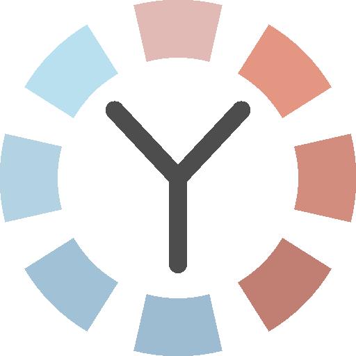 Color Circle Icon Color Design Tools Freepik