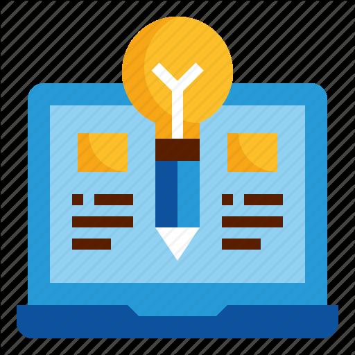 Computer, Design, Graphic, Laptop, Tools Icon