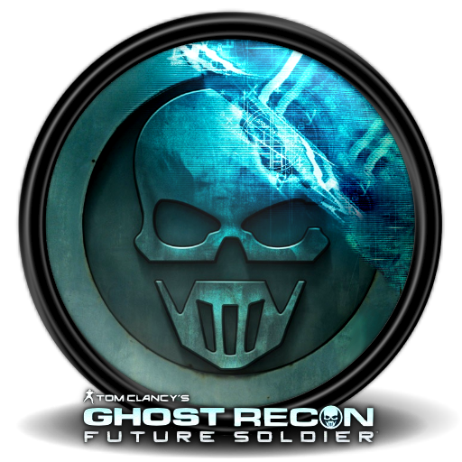 Ghost Recon Desktop Icon
