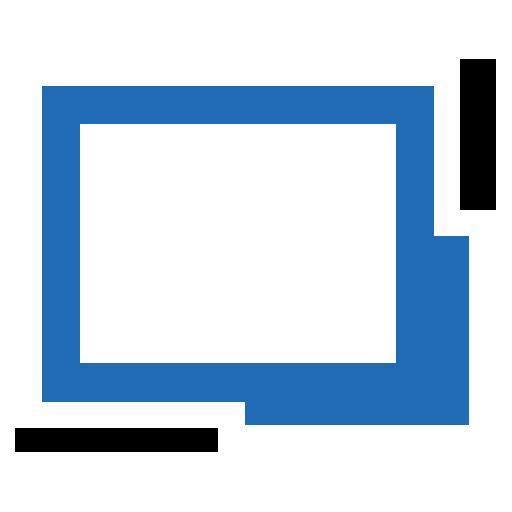 Remotedesktopmanager Icon Hr