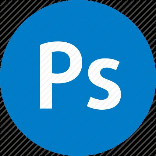 Adobe, Document, File, Format, Photoshop, Type Icon
