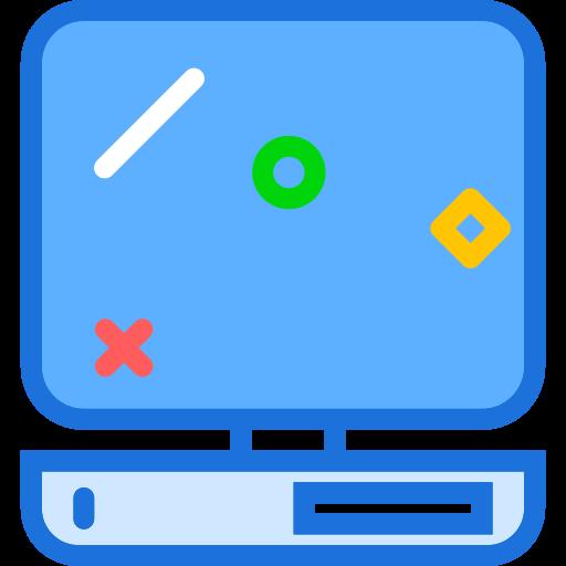 Computer Desktop Png Icon