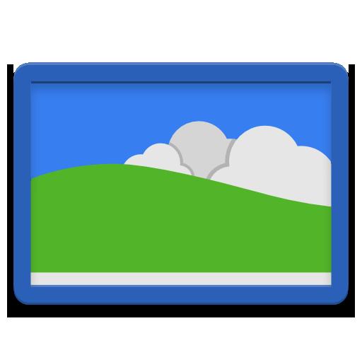 Desktop Icon Material Iconset Zhoolego