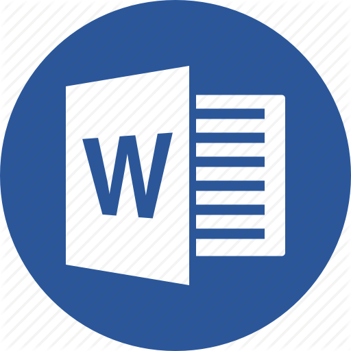 Document, Docx, File, Format, Microsoft, Type, Word Icon